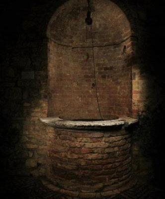 Castello di Monteliscai - фото 14