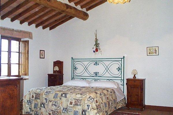 Castello di Monteliscai - фото 2
