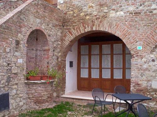 Castello di Monteliscai - фото 20