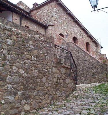 Castello di Monteliscai - фото 22
