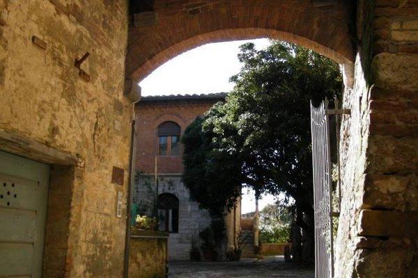 La Magi Di Camollia - фото 18