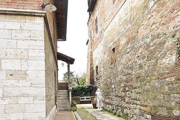 La Magi Di Camollia - фото 19