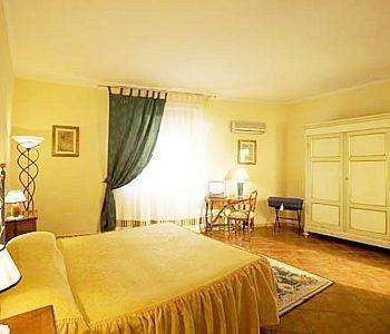 Отель «Alex», Сиена