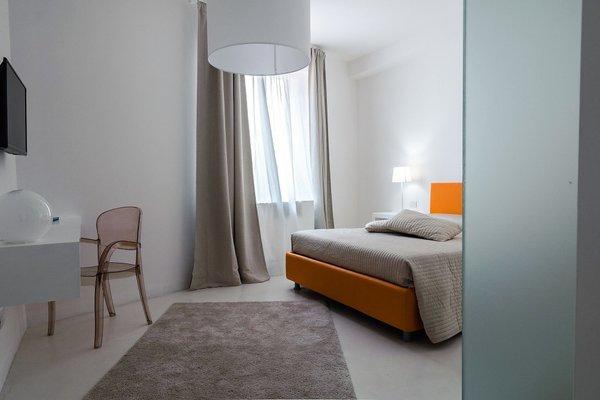 Hotel Alex - фото 2