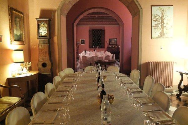 Villa Cambi - фото 10