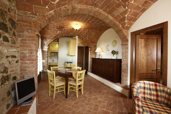 Villa Cambi - фото 12