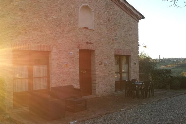Villa Cambi - фото 13