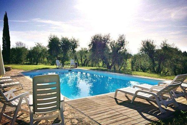 Villa Cambi - фото 17