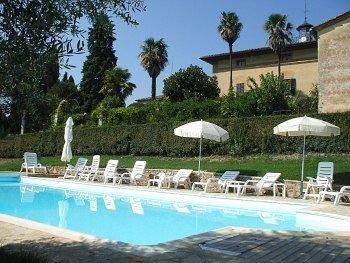 Villa Cambi - фото 18