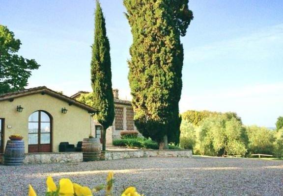 Villa Cambi - фото 21