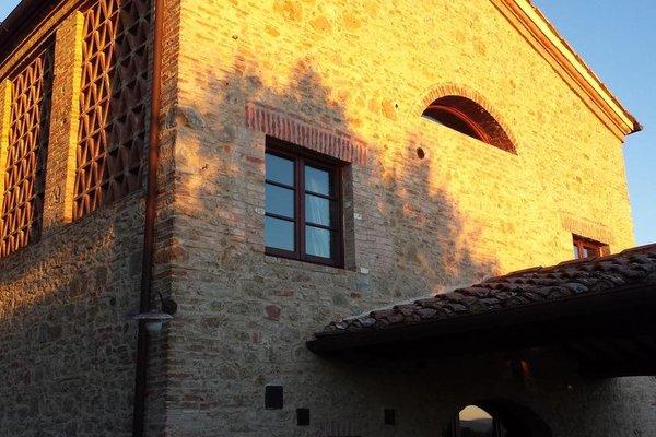 Villa Cambi - фото 23