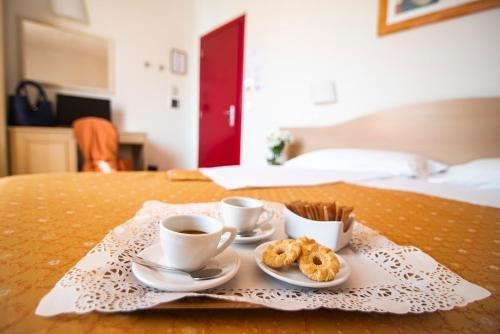 Hotel La Colonna - фото 1