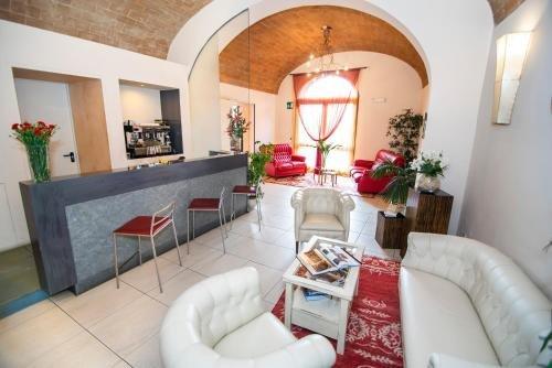 Hotel La Colonna - фото 15