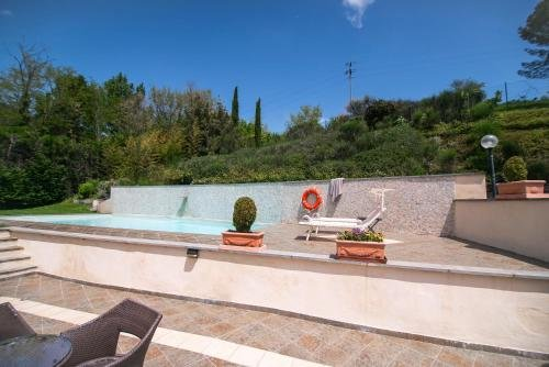 Hotel La Colonna - фото 19