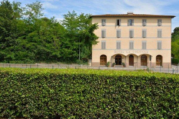 Hotel La Colonna - фото 23