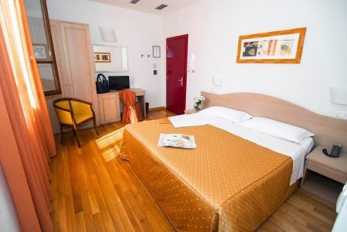 Hotel La Colonna - фото 6