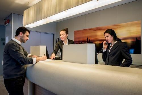 Hotel Executive - фото 16