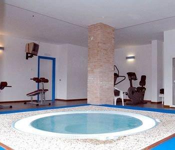 Hotel Il Giardino - фото 7