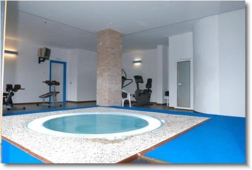 Hotel Il Giardino - фото 8