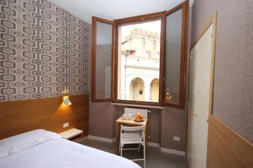 Hotel La Perla - фото 1