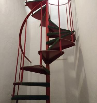 Hotel La Perla - фото 13