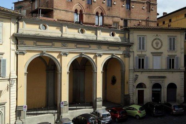 Hotel La Perla - фото 17