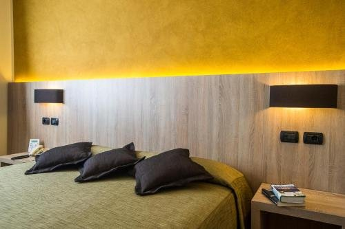 Sangallo Park Hotel - фото 4