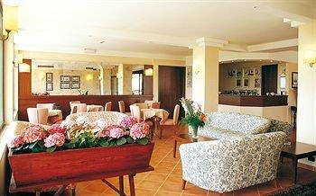 Sangallo Park Hotel - фото 5