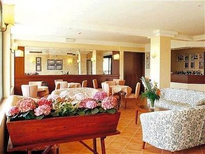 Sangallo Park Hotel - фото 6