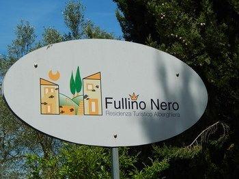 Апарт-Отель Fullino Nero Rta - фото 17