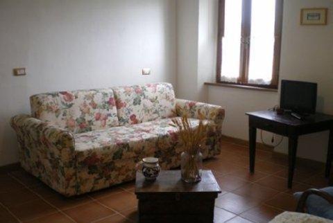 Апарт-Отель Fullino Nero Rta - фото 6