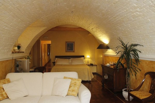 Residenza d'Epoca Campo Regio Relais - фото 14