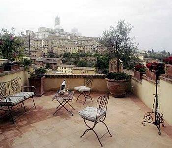 Residenza d'Epoca Campo Regio Relais - фото 20