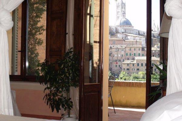 Residenza d'Epoca Campo Regio Relais - фото 22