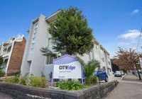 Отзывы City Edge East Melbourne Apartment Hotel