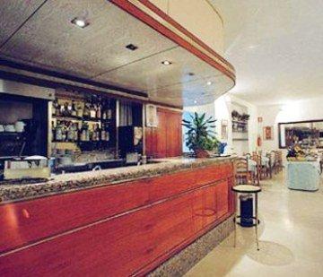 Hotel Minerva - фото 13