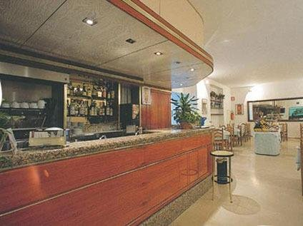 Hotel Minerva - фото 14