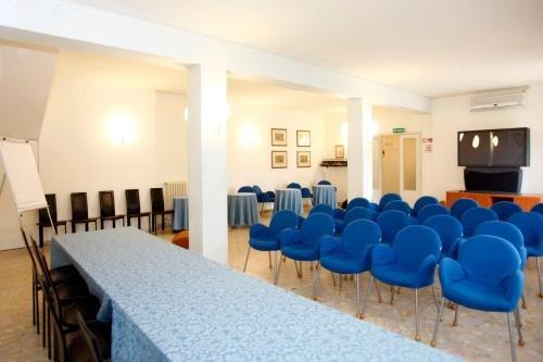 Hotel Minerva - фото 16