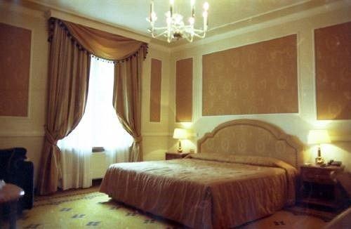 Hotel Villa Patrizia - фото 0