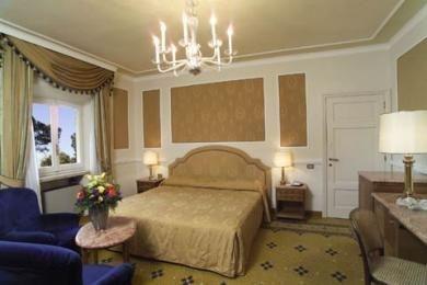 Hotel Villa Patrizia - фото 1