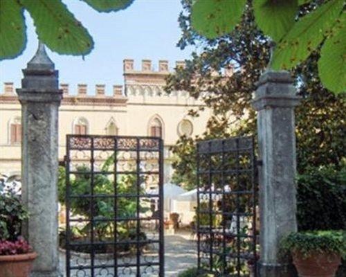 Hotel Villa Patrizia - фото 10
