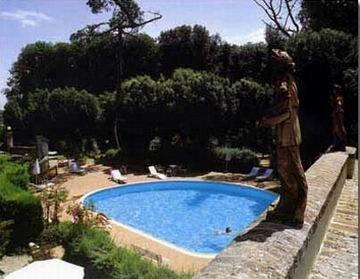 Hotel Villa Patrizia - фото 11