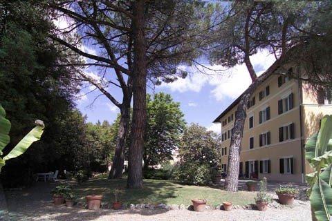 Hotel Villa Patrizia - фото 13