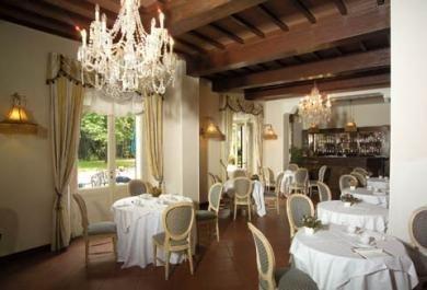 Hotel Villa Patrizia - фото 3