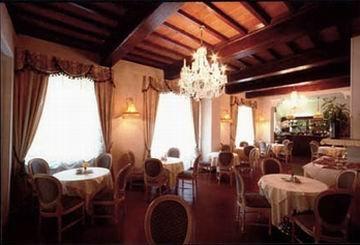 Hotel Villa Patrizia - фото 4