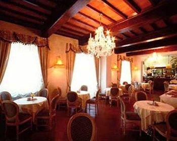 Hotel Villa Patrizia - фото 5
