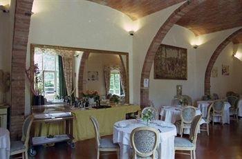 Hotel Villa Patrizia - фото 6