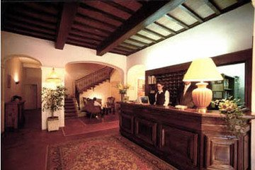 Hotel Villa Patrizia - фото 7