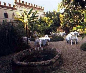 Hotel Villa Patrizia - фото 8