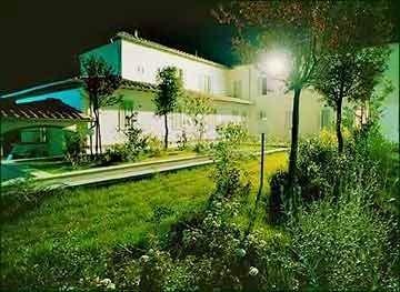 Hotel Villa Patrizia - фото 9